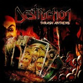 Thrash Anthems CD