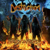 Thrash Anthems II CD