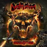 Under Attack CD
