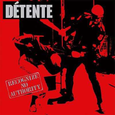 Recognize No Authority LP