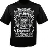 California Groove - TS