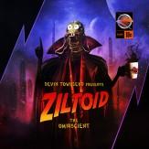 Ziltoid The Omniscient CD