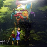 Pandora's Piñata 2LP