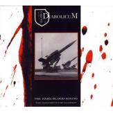 The Dark Blood Rising [The Hatecrowned Retaliation] CD DIGI