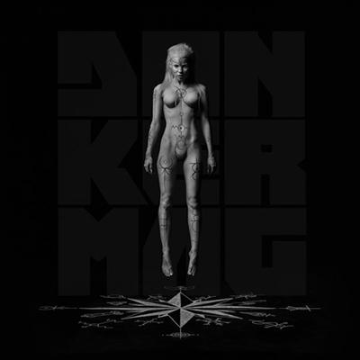 Donker Mag CD