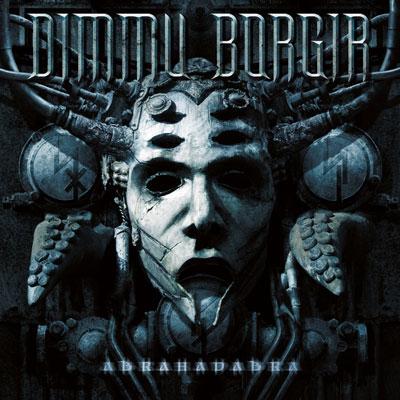 Abrahadabra CD
