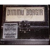 Abrahadabra CD BOX
