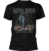 Death Cult Armageddon - TS