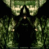 Enthrone Darkness Triumphant CD