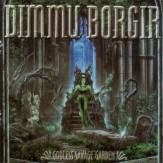 Godless Savage Garden LP+CD