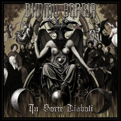In Sorte Diaboli CD