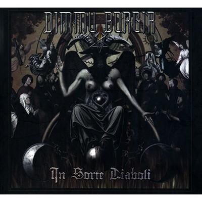 In Sorte Diaboli CD+DVD DIGIBOOK