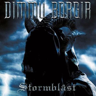 Stormblåst LP+EP