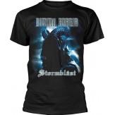 Stormblåst - TS