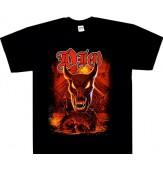 A Decade of Dio - TS