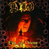 Evil or Divine: live in New York City CD