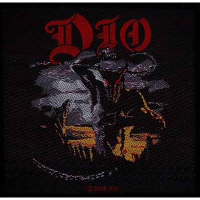 Holy Diver / Murray - PATCH