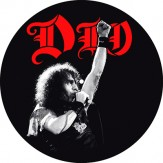 Holy Diver - SLIPMAT