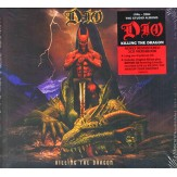 Killing The Dragon 2CD MEDIABOOK