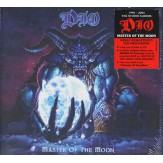 Master of The Moon 2CD MEDIABOOK