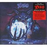 Master of The Moon 2CD MEDIABOOK