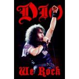 We Rock - FLAG