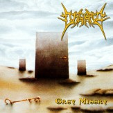 Grey Misery CD