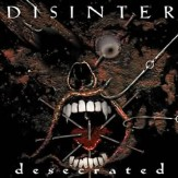 Desecrated CD