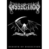 Rebirth of Dissection DVD