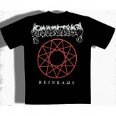 Reinkaos / band - TS