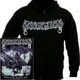 Storm of The Light's Bane - ZIP HOODIE