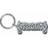 DISSECTION logo - KEYRING