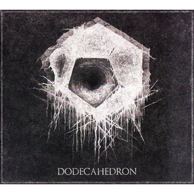 Dodecahedron CD DIGI