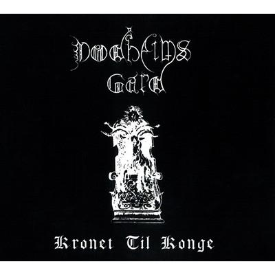 Kronet Til Konge 2CD DIGI