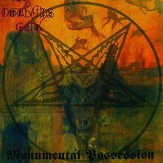 Monumental Possession LP