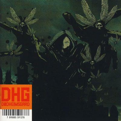 Supervillain Outcast CD