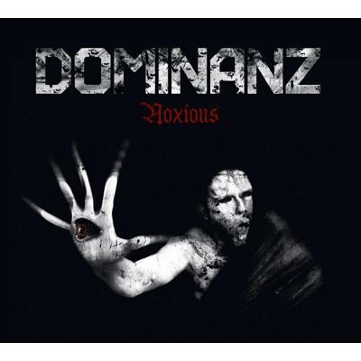 Noxious CD DIGI