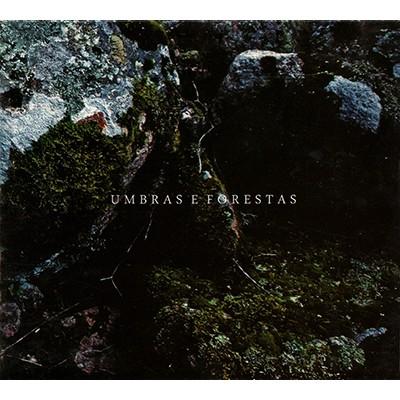 Umbras e Forestas CD DIGI