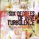 Six Degrees of Inner Turbulence 2LP