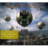 The Astonishing 2CD DIGI