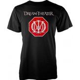 DREAM THEATER logo / symbol - TS