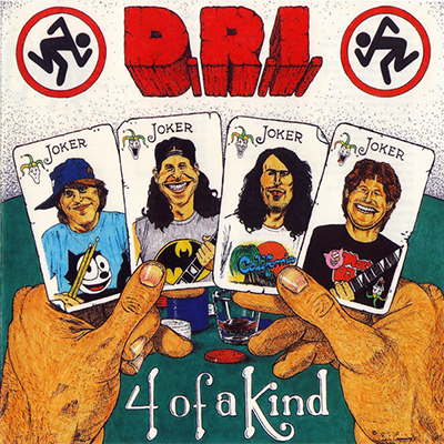 4 of a Kind CD