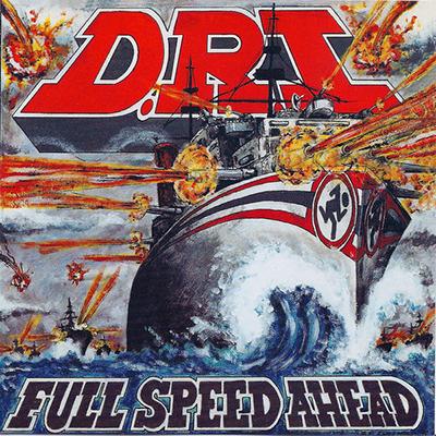 Full Speed Ahead CD