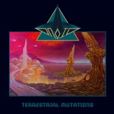 Terrestrial Mutations 2LP