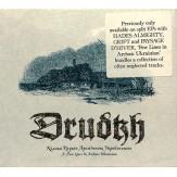 Кілька Рядків Aрхаїчною Українською [A Few Lines in Archaic Ukrainian] CD DIGI