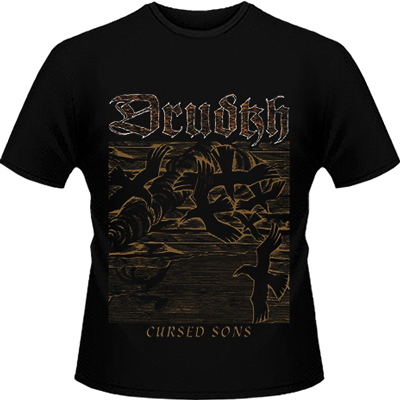 Cursed Sons - TS