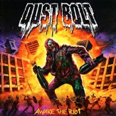 Awake The Riot CD