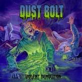 Violent Demolition CD