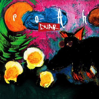 Roah CD