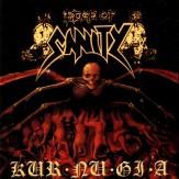 Kur-Nu-Gi-A CD